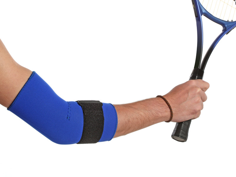 Symptoms of Tennis Elbow